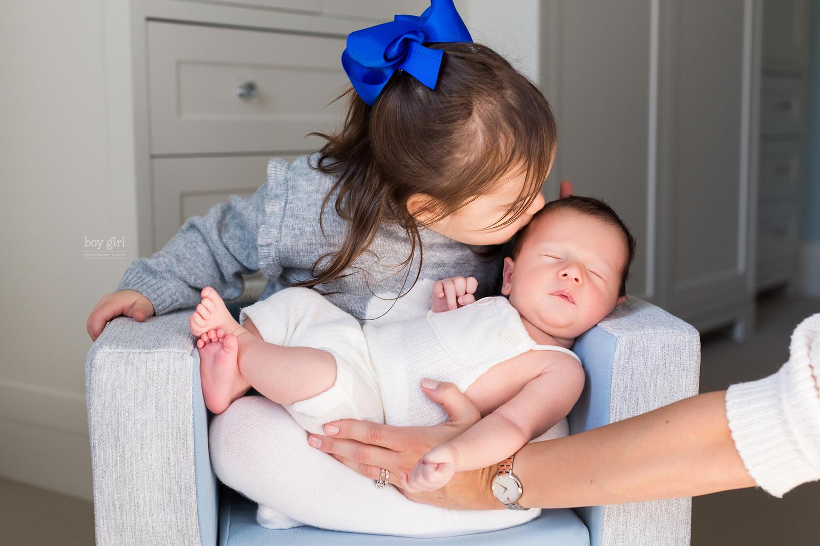 Toronto Newborn Photographer Family Photographer
