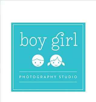 BOYGIRL PHOTOGRAPHY STUDIO logo
